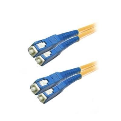 Patch kabel XtendLan FOP-SCSC-D-0.5-9