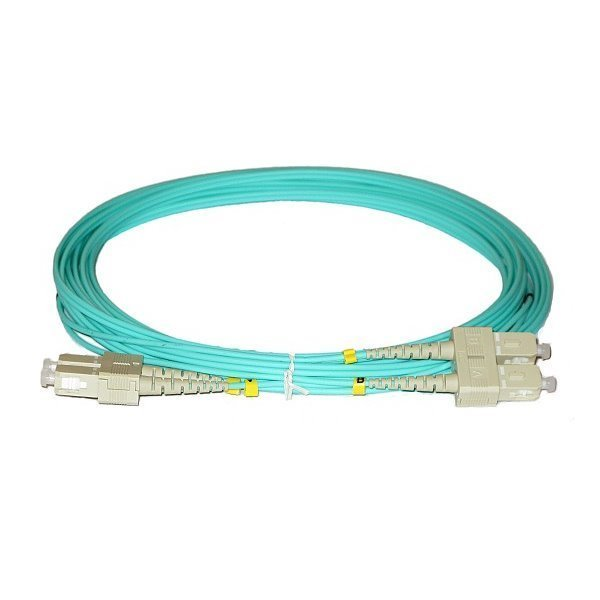 Patch kabel XtendLan FOP-SCSC-D-1-50-OM3