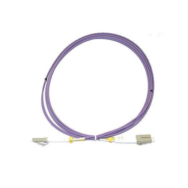 Patch kabel XtendLan FOP-LCLC-D-15-50-OM4