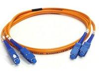 Patch kabel XtendLan FOP-SCSC-D-1-50