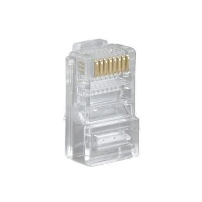 Konektor XtendLan UTP RJ45 Cat6