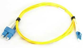 Patch kabel XtendLan FOP-LCSC-D-1-625