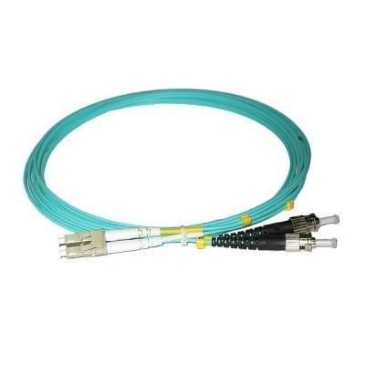 Patch kabel XtendLan FOP-LCST-D-1-50-OM3