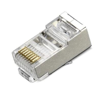Konektor XtendLan STP RJ45 Cat5e