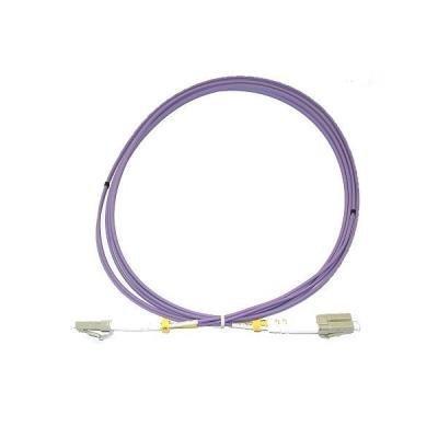Patch kabel XtendLan FOP-LCLC-D-3-50-OM4