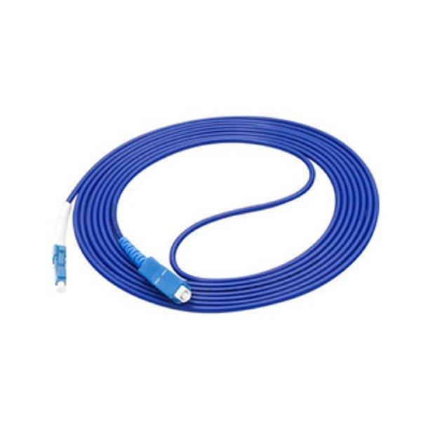 Patch kabel XtendLan FOP-LCSC-S-3-9-R