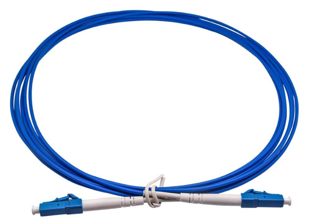 Patch kabel XtendLan FOP-LCLC-S-3-9-R