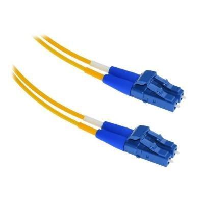 Patch kabel XtendLan FOP-LCLC-D-0.5-9-A1