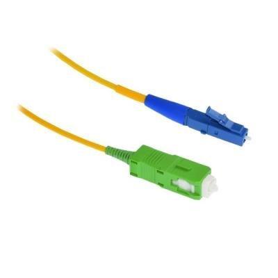 Patch kabel XtendLan FOP-LCSCA-S-1-9-A1