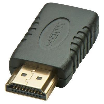 XtendLan spojka HDMI (M) a HDMI (F)