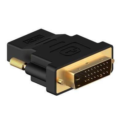 XtendLan adaptér DVI-D na HDMI