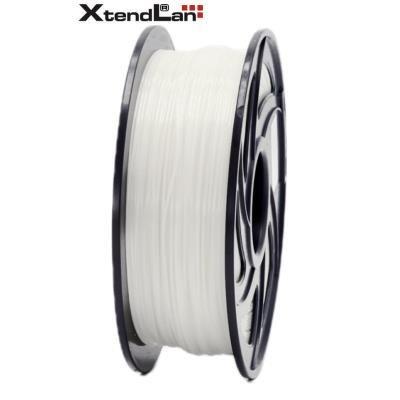 XtendLan filament PETG bílý