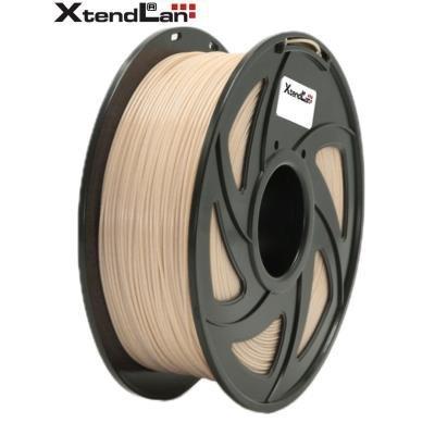 XtendLan filament PLA tělové barvy