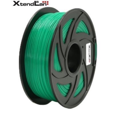 XtendLan filament PLA limetkově zelený