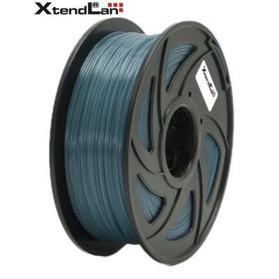 XtendLan filament PLA světle šedý