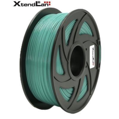XtendLan filament PLA jasně svetle zelený