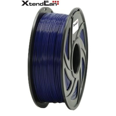 XtendLan filament PLA kobaltově modrý