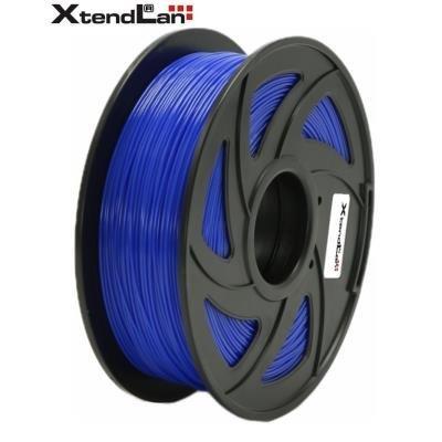 XtendLan filament PETG modrý