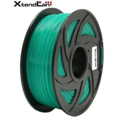 XtendLan filament PETG zelený