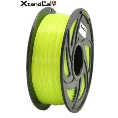 XtendLan filament PETG žlutý