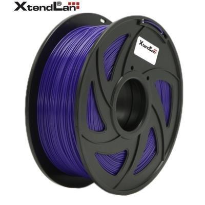 XtendLan filament PETG fialový