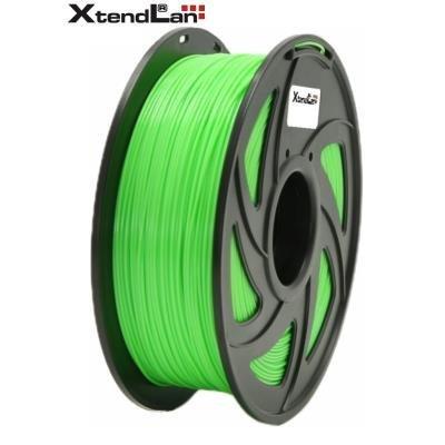 XtendLan filament PETG jasně světle zelený