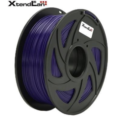 XtendLan filament PETG šeříkově fialový