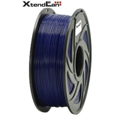 XtendLan filament PETG kobaltově modrý