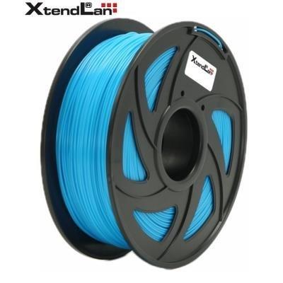 XtendLan filament PETG blankytně modrý