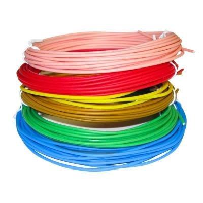 XtendLan filament pro 3D pera 6 barev