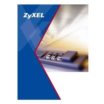 Licence ZyXEL E-iCard 1 rok UTM