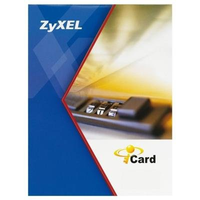Licence ZyXEL ZyWALL 2 - 10 SSL pro USG 300