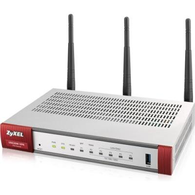Firewall VPN ZyXEL ZyWALL USG20W-VPN