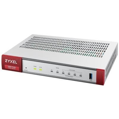 ZyXEL ZyWALL USG FLEX 100