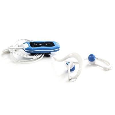 MP3 přehrávač NGS SEAWEED modrý