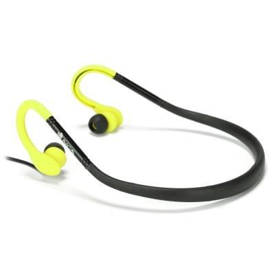 Headset NGS COUGAR žlutý