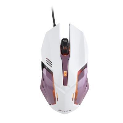 Myš NGS GMX-100 růžová