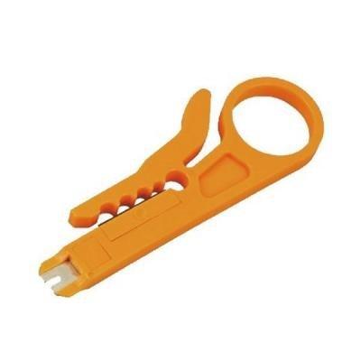 Ořezávací nástroj DATACOM KEY oranžový