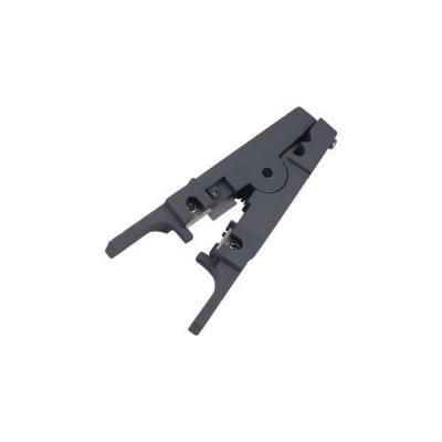 Ořezávací nástroj DATACOM PROFI černý