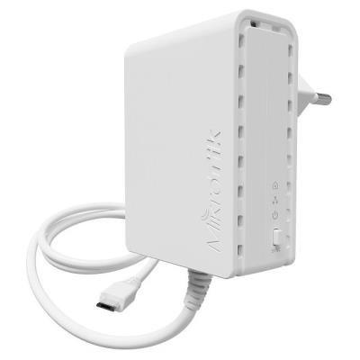 Homeplugy pro Wifi a sítě