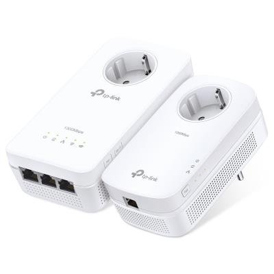 HomePlug TP-Link TL-WPA8630P KIT