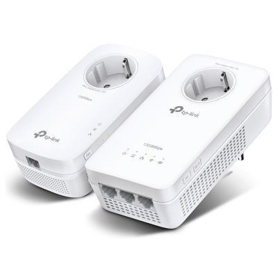 TP-Link TL-WPA8631P KIT
