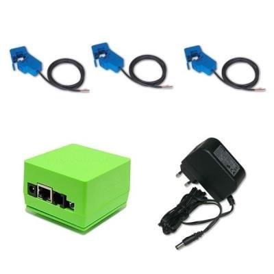 LAN ovladač GWL/POWER LAN-MOD-3F
