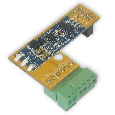 Převodník Tinycontrol AKCELE-599