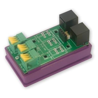 Tinycontrol modul pro LAN ovladač v3