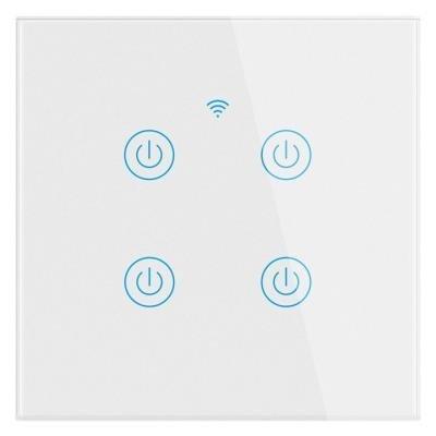 Tinycontrol Wi-Fi vypínač DS114