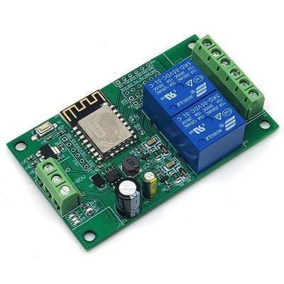 Tinycontrol Wi-Fi relé DS142