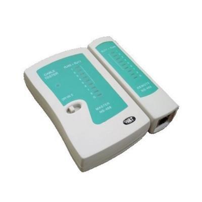 DATACOM Cable Tester LED (RJ45,12,11)