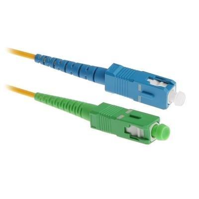 Patch kabel Masterlan SCupc/SCapc-SSM.9/125-01