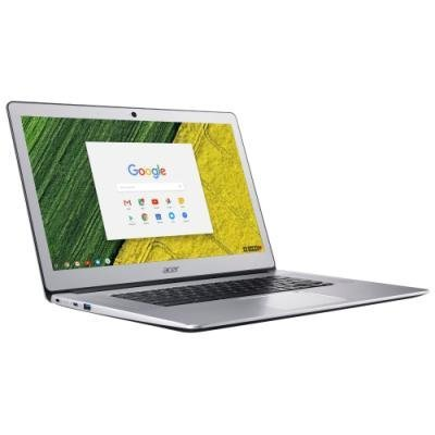 Notebook Acer Chromebook 15 (CB515-1H-C9FU)